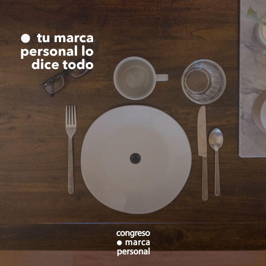 Marca Personal Online 4. Tu marca personal lo dice todo
