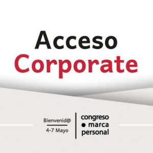 Acceso Corporate Marca Personal Online