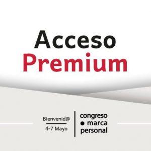 Acceso Premium Marca Personal Online