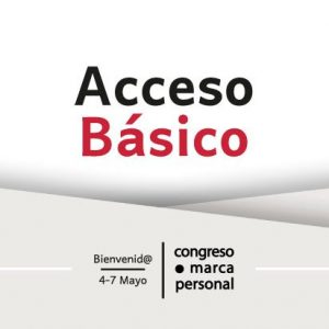 Acceso basico Marca Personal Online