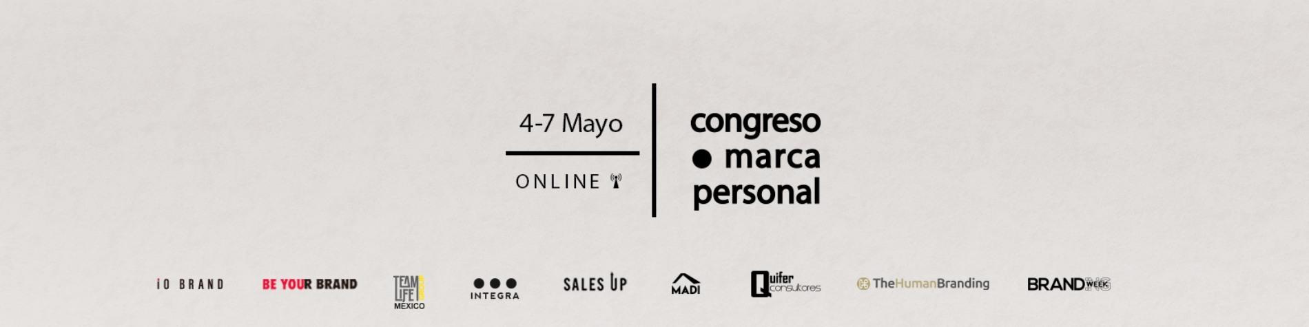 Congreso Marca Personal Online