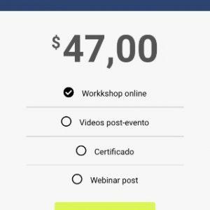 acceso basico workshop redes sociales para tu negocio