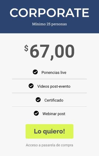 acceso corporate workshop redes sociales para tu negocio