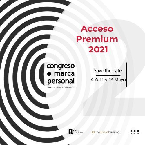 Acceso premium 2021